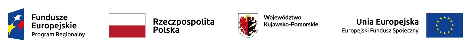 logotypy unijne EFS